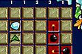 [矢印と数字を頼りにダイヤモンドの場所を見つけ出すパズルゲーム]Crystal Catcher