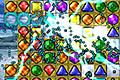 [制限時間3分の3マッチパズルゲーム]Galactic Gems 2: Accelerated