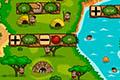 [石器時代の人々に仕事を割り振り文明を発展させていくシミュレーションゲーム]Pre-Civilization: Stone Age