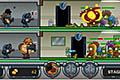 [三種類の兵士を配置してゾンビを迎え撃つ横視点の防衛ゲーム]Zombo Buster