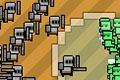 [敵陣地に攻め込むバトルシミュレーションゲーム]Bit Battles