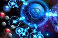 [球を飛ばして一定数の隕石を集めるアクティブパズルゲーム]Catchy Orbit