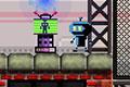 [放射線に汚染された地球を復活させるロボットのアクションゲーム]Final Charge