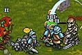 [敵の拠点を破壊するファンタジー攻防シミュレーションゲーム]Royal Offense(王室の防御)