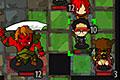 [仲間と一緒にランダムダンジョンを進むRPG]Dungeons of Kong