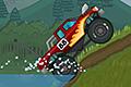 [モンスターカーのバランスカーレーシングゲーム]Grand Truckismo