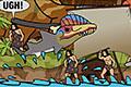 [古代で大暴れする凶暴サメのはちゃめちゃアクションゲーム]Prehistoric Shark