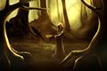 [呪われた沼からの脱出ゲーム]Cursed Swamp Escape 2