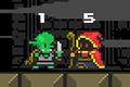 [ランダムに生成されるダンジョンを探索するミニRPG]Famaze