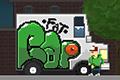 [人の車に勝手にペイントするイタズラアクションゲーム]GRAFFITI TIME