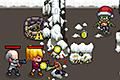 [クリスマスゾンビをやっつけて進む本格的なアクション防衛ゲーム]Infectonator Survivors Christmas