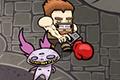 [エイリアンと戦う強靱な男のアクションゲーム]Madville