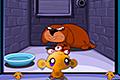 [エレベーターの中からミニモンキーのおもちゃを探し出す脱出ゲーム]Monkey GO Happy Elevators 2