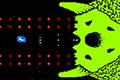 [レトログラフィックの高難易度シューティングゲーム]N-Dimensions