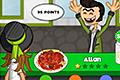 [お客様の注文通りのパスタをつくるお料理ゲーム]Papa's Pastaria