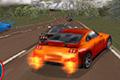 [レトロチックなレーシングゲーム]Supercar Road Trip