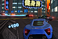 [公道を猛スピードで爆走するレーシングゲーム]Turbo Racing 3