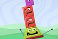 [いろんなカタチのオブジェクトを積み上げるバランスゲーム]Ugly Towers