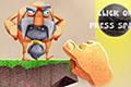 [鉄球を利用して裸のバイキングを安全に移動させる物理パズルゲーム]Viking:Armed To The Teeth