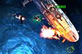 [宇宙を舞台に海賊戦闘機と戦う超高品質シューティングゲーム]Black Sun