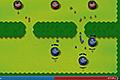 [兵士を送り出し敵基地を破壊するバトルシミュレーションゲーム]Bashing Grounds