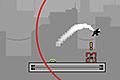 [壁ジャンプとダッシュ攻撃を駆使し敵をやっつけるアクションゲーム]Blade Rush