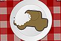 [5秒以内にクッキーを食べるパズルゲーム]Crumbs! 2