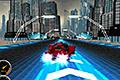 [未来カーで一般道を疾走するOUT RUNっぽいレーシングゲーム]Heat Rush Future
