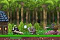 [伝説のドラゴンを倒すため敵を倒し進むかんたん操作RPG]Loot Hero