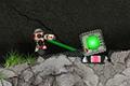 [武装遠隔ロボットを操作しミッションを達成するアクションゲーム]Quantum Patrol