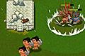 [寺院の建設を進める防衛アクションゲーム]Sacred Heroes
