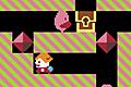 [Mr.Doっぽいレトロアクションゲーム]Super Gemget