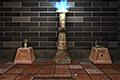 [呪われた神殿からの脱出ゲーム]The Cursed Temple Escape
