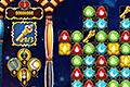 [入れ替え3マッチパズルでアラビアの宝物を集めるパズルゲーム]1001 Arabian Nights 2 – Aladdin and the Magic Lamp