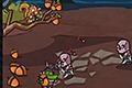 [ドングリを狙いに来るモンスターをやっつける防衛シューティングゲーム]Defend Your Nuts 2