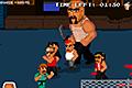 [ストリートギャングのでっかいボスをやっつける格闘アクションゲーム]Fist Puncher: Streets of Outrage