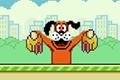 [黄色いトリを銃で撃ち落とすレトロガンシューティングゲーム]Flappy Hunt