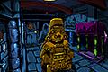 [森の中の不気味な寺院からの脱出ゲーム]Forest Temple Escape