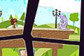 [分割された世界で父を捜し出す少女のアクションパズルゲーム]Fractured 2