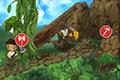 [巨大化した豆の木を切り落とす労働シミュレーションゲーム]GATHERX