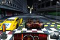 [ライバル車とタイマンで戦うゼロヨン的レーシングゲーム]Hot Rod Racers
