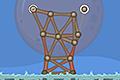 [ボールを繋げてゼリータワーを積み上げる物理パズルゲーム]Jelly Tower Planets