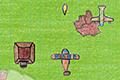 [手書きグラフィックの縦スクロールシューティングゲーム]Notebook Wars