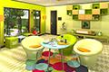[5つのキャンディを見つけて部屋から脱出するゲーム]キャンディ・ルームズ #02 メイグリーンカジュアル
