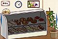 [ひみつのレシピを見つけだすケーキ屋さんの脱出ゲーム]脱出!ケーキ屋さん