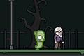 [光が苦手な憑依ゴーストのアクションパズルゲーム]A Ghostly Journey