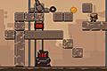 [砲台で上空の敵をやっつけるアクションシューティングゲーム]Artillerize