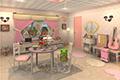 [5つのキャンディを見つけて部屋から脱出するゲーム]キャンディ・ルームズ #04 ローズスイート
