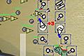 [デスクトップ上の防衛ゲーム]Desktop Tower Defense