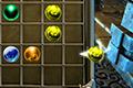 [カラーストーンを飛ばして消していくパズルゲーム]Dungeon Stone